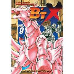 Bt X - Vol. 9