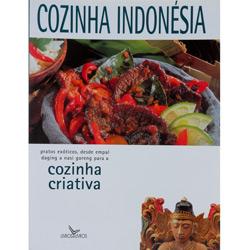 Cozinha Criativa - Cozinha Indonésia