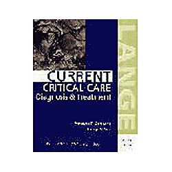 Current Critical Care Diagnosis And Treatment Ise