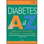 Diabetes de a A Z