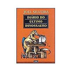 Diário do Último Dinossauro