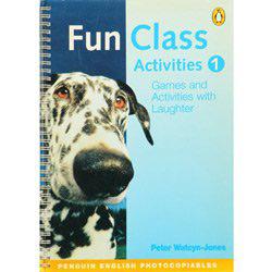 Fun Class Activities