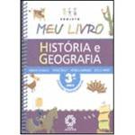 Projeto Meu Livro: História e Geografia - 3⪠Série - 1⺠Grau