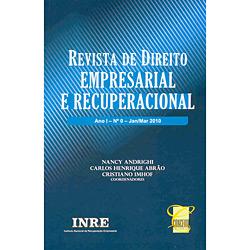 Revista de Direito Empresarial e Recuperacional