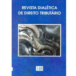 Revista Dialética de Direito Tributário