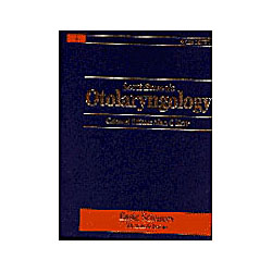 Scott Browns Otolaryngology Vol 1 Basic Sciences