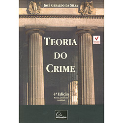 Teoria do Crime - 4⺠Edição
