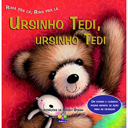 Ursinho Tedi, Ursinho Tedi