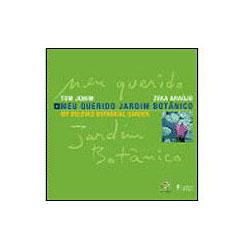 Livros - Meu Querido Jardim Botânico