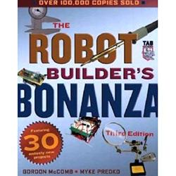 Robot Builders Bonanza