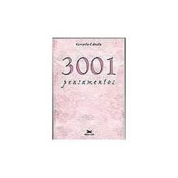 3001 Pensamentos