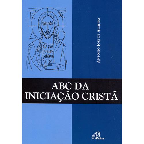 Abc da Iniciação Cristã