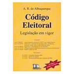 Codigo Eleitoral