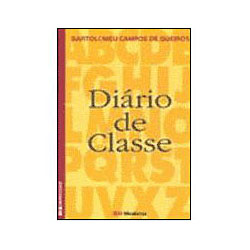 Diário de Classe - 2⪠Edição