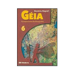Géia - Fundamentos da Geografia 6