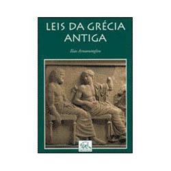 Leis da Grecia Antiga