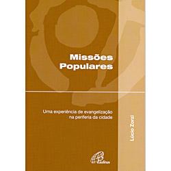 Missões Populares