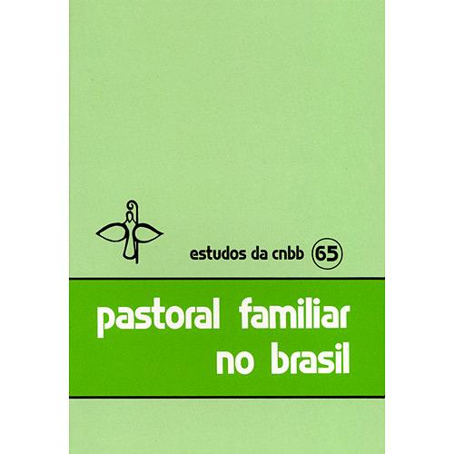 Pastoral Familiar no Brasil