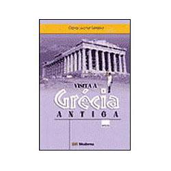 Visita À Grecia Antiga