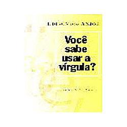 Voce Sabe Usar a Virgula?