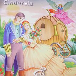 Cinderela: Coleção Meus Clássicos Favoritos