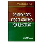 Controle dos Atos de Governo pela Jurisdiçao