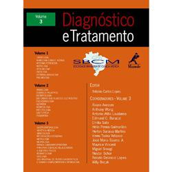 Diagnóstico e Tratamento - Volume 3