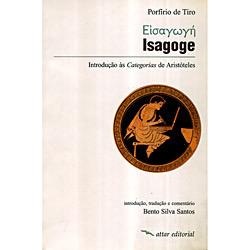 Isagoge - Introdução Às Categorias de Aristóteles