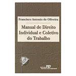 Manual de Direito Individual e Coletivo Do