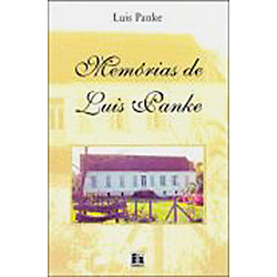 Memórias de Luiz Panke