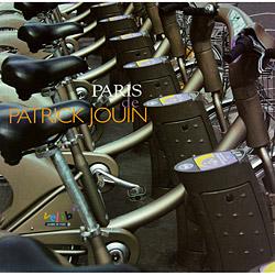 Paris de Patrick Jouin