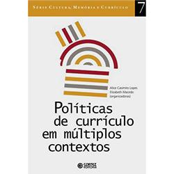 Políticas de Currículo em Múltiplos Contextos