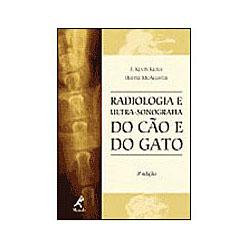 Radiologia e Ultra-sonografia do Cão e do Gato - 3