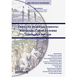 Temas do Desenvolvimento - Reflexões Críticas Sobre Inovações Sociais