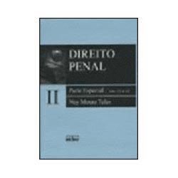 Direito Penal - Parte Especial - Vol. 2 - 2⪠Edição