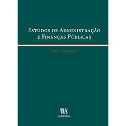 Estudos de Administração e Finanças Públicas