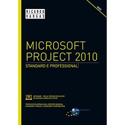 Microsoft Project 2010 - Standard e Professional