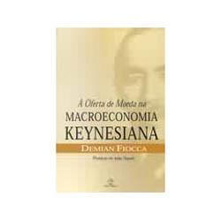 Oferta de Moeda na Macroeconomia