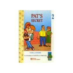 Pats Secret
