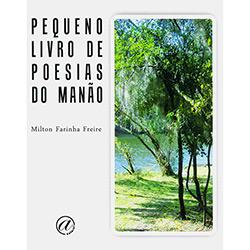 Pequeno Livro de Poesias do Manão