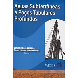 Águas Subterrâneas e Poços Tubulares Profundos