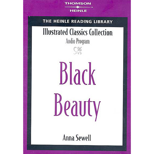 Black Beauty: 2 Cds Audio Program