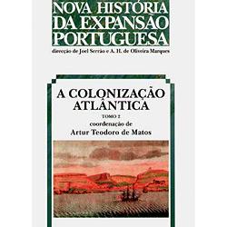 Colonização Atlântica - Tomo 2