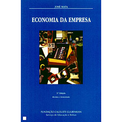 Economia da Empresa