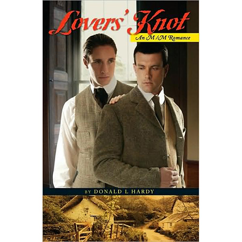 Lovers' Knot: An M/m Romance