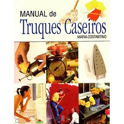 Manual de Truques Caseiros