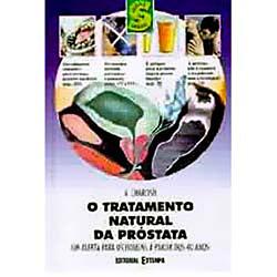 Tratamento Natural da Próstata, O