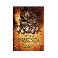 Uma Saga Amazônica Através da Minissérie Mad Maria