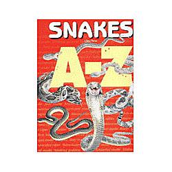 Snakes a To Z