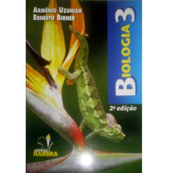 Biologia - 2⪠Edição - Vol. 3